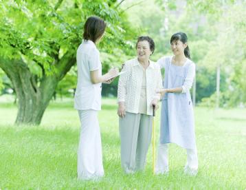 健康管理と医療対応